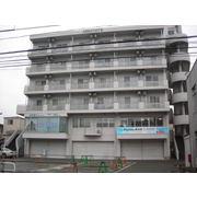 徳島市助任橋 RC6階建(1階)
